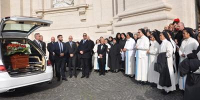 Onoranze Funebri Le Croci (Roma)