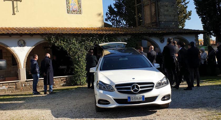 Funerali Economici Roma